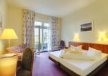 Seehotel Brandenburg an der Havel, Beispielzimmer