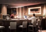 Hotel Aminess Grand Azur in Orebic, Bar
