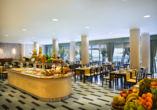Hotel Aminess Grand Azur in Orebic, Restaurant