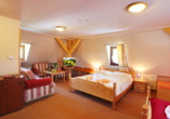 Hotel Grünes Haus in Gottesgab, Zimmerbeispiel