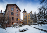 JUFA Hotel Bregenz am Bodensee, Außenansicht