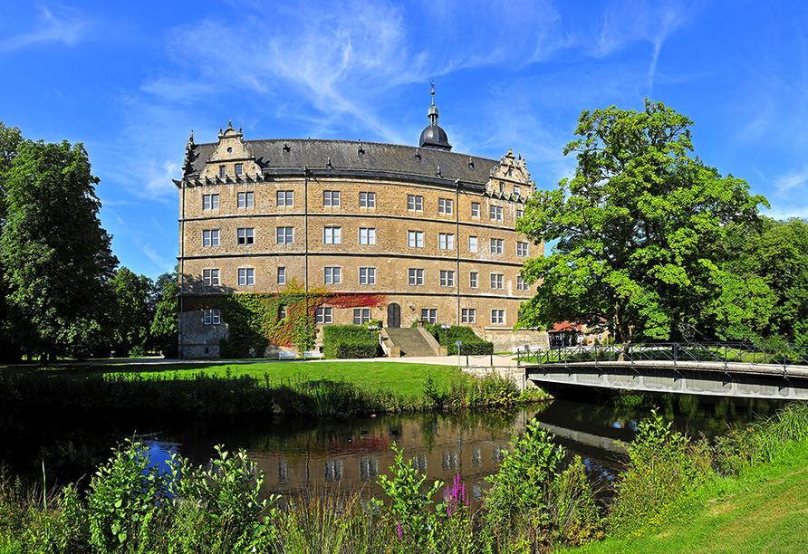Seehotel am Tankumsee, Wolfsburg