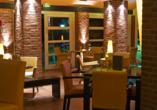 Ghotel hotel & living Kiel in Kiel an der Ostsee  Bar
