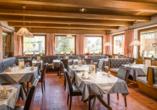 Hotel Enzian in Pertisau am Achensee, Restaurant