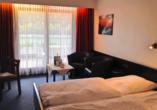 Hotel Rheinlust, Boppard, Zimmerbeispiel