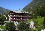 Hotel Völserhof in Bad Hofgastein, Außenansicht