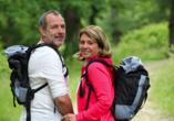 Pension Konschake, Wanderung