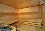 Hotel Park in Lovran, Kvarner Bucht, Sauna
