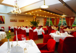Fini-Resort Badenweiler, Restaurant