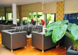 Fini-Resort Badenweiler, Hotelbar