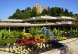 Fini-Resort Badenweiler, Kurhaus