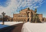 Holiday Inn Dresden - City South, Semperoper