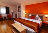 Hotel Gasthof Alte Vogtei in Wolframs-Eschenbach, Beispiel Doppelzimmer
