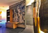 Hotel Gasthof Alte Vogtei in Wolframs-Eschenbach, Wellnessbereich