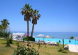 Entdeckerreise durch Nordzypern, LA Hotel & Resort
