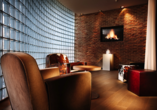 pentahotel Kassel, Lounge