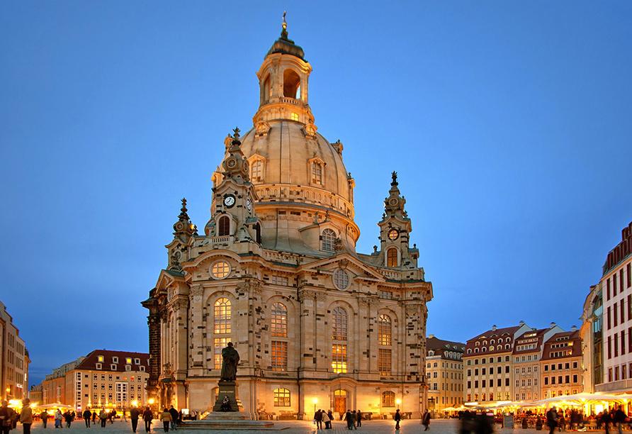 Ringhotel Residenz Alt Dresden, Liebfrauenkirche