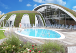 Hotel an der Therme Bad Sulza, Therme