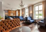 Hotel Prinzenpalais in Bad Doberan, Lobby