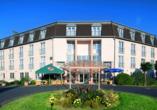 Best Western Parkhotel Leiß in Lohr am Main, Außenansicht