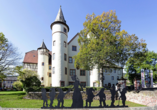 Best Western Parkhotel Leiß in Lohr am Main, Schloss