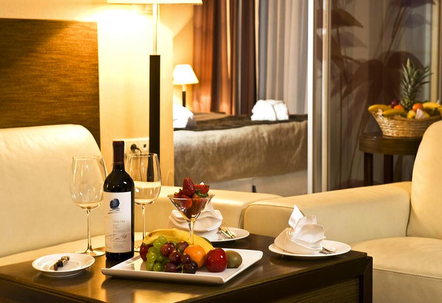 HAVET Hotel Resort & Spa, Dwirzyno, Kolberger Deep, Polnische Ostsee
