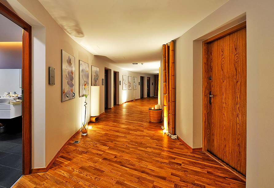 HAVET Hotel Resort & Spa, Dwirzyno, Kolberger Deep, Polnische Ostsee, Wellnessbereich