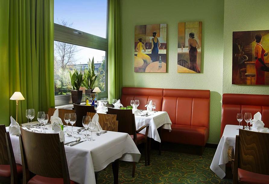 Hotel Noltmann-Peters in Bad Rothenfelde, Restaurant