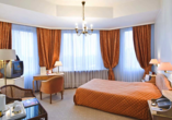 Grand Hotel Cravat in Luxemburg, Zimmerbeispiel