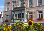 Hotel Rheinlust, Boppard, Gästehaus