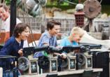 Heide Park Resort Soltau, Pirat