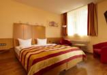 Berghotel Kockelsberg in Trier, Zimmerbeispiel