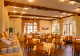 Berghotel Kockelsberg in Trier, Restaurant