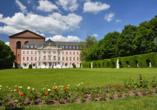 Berghotel Kockelsberg in Trier, Ausflugsziel: Kurfürstliches Schloss