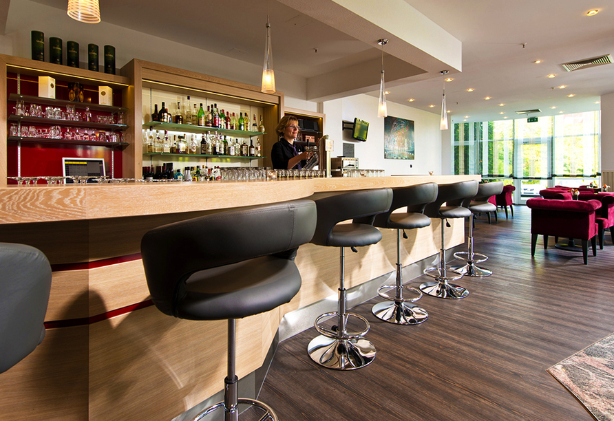 ACHAT Premium Dortmund/Bochum im Ruhrgebiet Bar