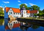 ACHAT Premium Dortmund/Bochum im Ruhrgebiet, Ausflugsziel Dortmund