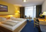 Kurhotel PANLAND in Bad Füssing im Bäderdreieck, Zimmerbeispiel
