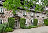Hotel Gut Funkenhof, Aussenansicht