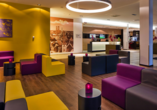Star Inn Hotel Premium München Domagkstraße, by Quality, Lobby