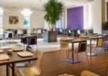 Star Inn Hotel Premium München Domagkstraße, by Quality, Frühstücksraum