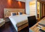 Star Inn Hotel Premium München Domagkstraße, by Quality, Zimmer