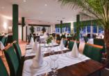 TRYP by Wyndham Hotel Celle in Celle in der Lüneburger Heide Restaurant