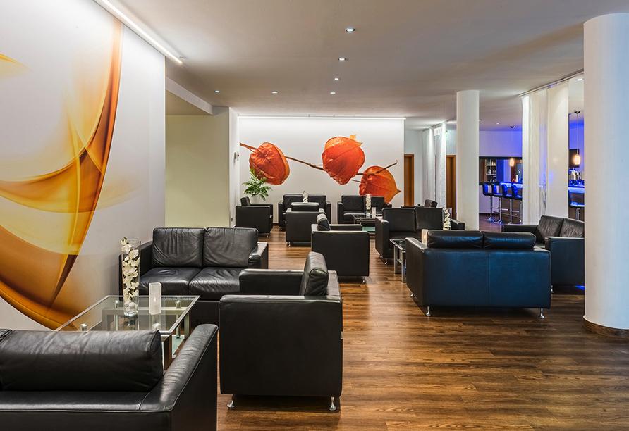 TRYP by Wyndham Hotel Celle in Celle in der Lüneburger Heide Lobby