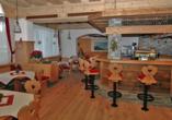 Hotel Sonnalp, Kirchberg, Tirol, Österreich, Bar