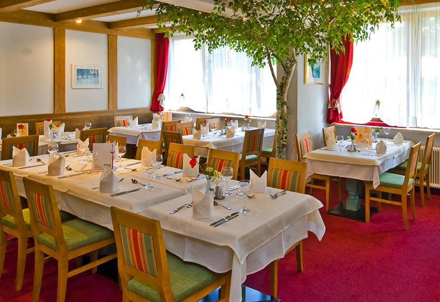 Hotel Sonnalp, Kirchberg, Tirol, Österreich, Restaurant