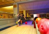 Wunderland Kalkar am Niederrhein, Bowling