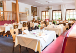 PRIMA Hotel Vita Balance in Waldbreitbach, Restaurant