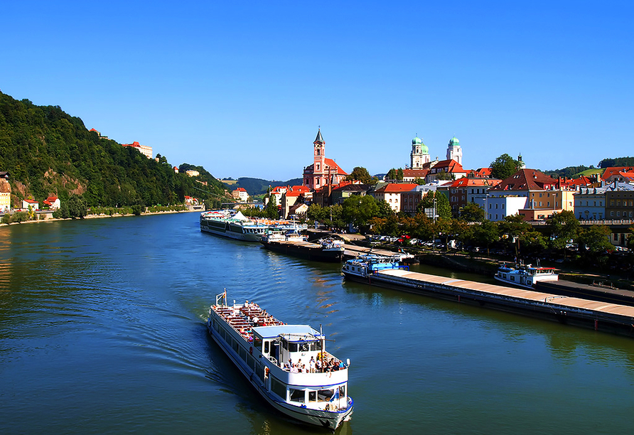 Sporthotel Sonnenhof, Sonnen, Bayerischer Wald, Passau