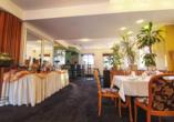 Ringhotel Villa Margarete in Waren (Müritz), Restaurant