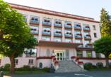 Grand Hotel Filippo Bad Niederbronn, Außenansicht